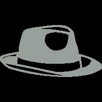 Hut Hut Detektiv 8072