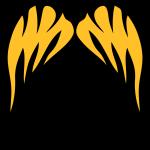 Gallischen schnurrbart 1