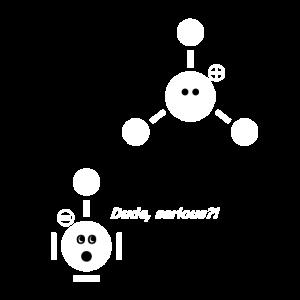Nerd - Wissenschaft - Chemie - Säure - Wasser - 2