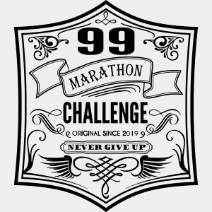 99 marathon challenge