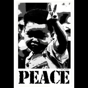 Frieden Bro