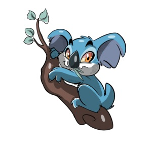 Koala baby rompertje dier