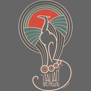 italian greyhound jugendstil 5