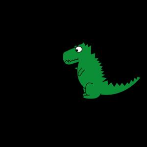 Königliche Dino Boy: Königliche Baby-