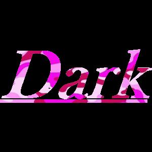 dunkler Logoausschnitt