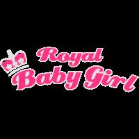 Königliche Baby