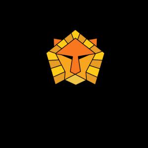 löwe lion maehne roar könig Geburtstag Geschenke