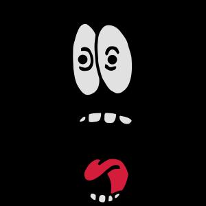 Gesichts-Serie: ALRAM!!!