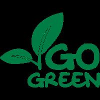 Go Green Design