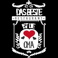 ♥ Das beste Restaurant ist die Oma ♥
