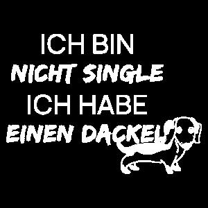 Nicht Single Dackel