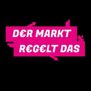 Der Markt regelt das - FDP JuLis Junge Liberale