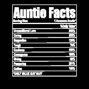 Tante Fakten T-Shirt