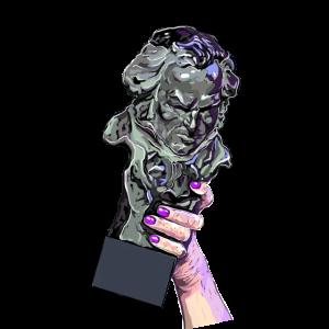 Goya-Schauspielerin