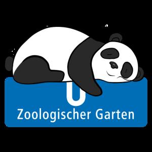 Zoologischer Garten Panda