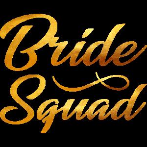 Braut-Trupp