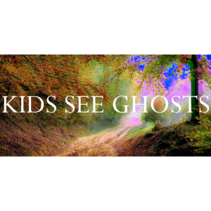 KIDS SEE GHOSTS kid kanye