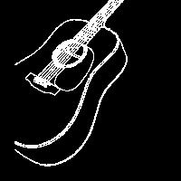 Gitarre light Relief
