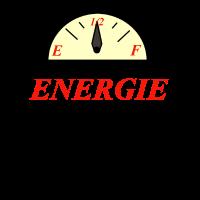 Energie Ladebalken
