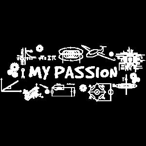 Ingenieur Leidenschaft