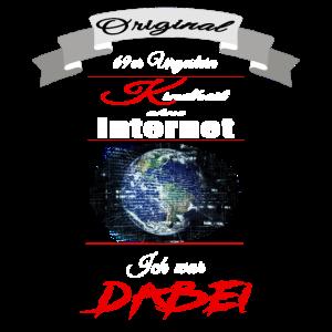 Kindheit ohne Internet ich war dabei 1969