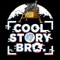 Apollo 11 Verschwörung gefälschte Nachrichten NASA