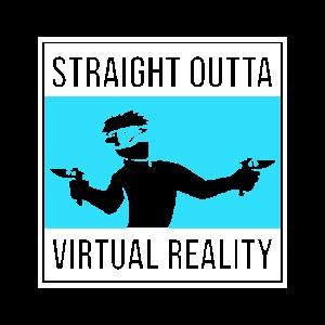 Virtual Reality Geschenk HMD VR Headset