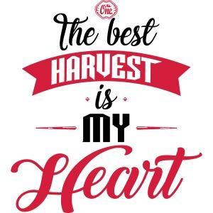 The best harvest