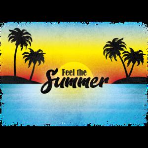 Feel the summer vintage
