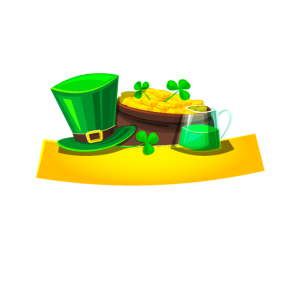 St Patricks Day Symbole