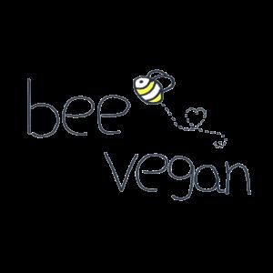 bee vegan be vegan