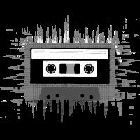 Musikkassette Tape