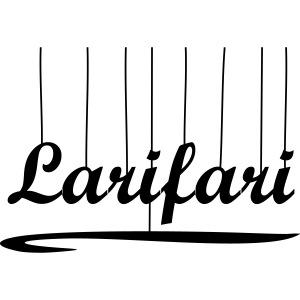 Larifari