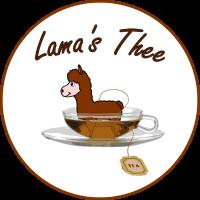 Lama sThee It für den Lama- und Teeliebhaber