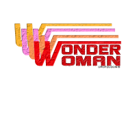 "Frauenshirt ""Wonder Womans "" von Dropzodon ®"