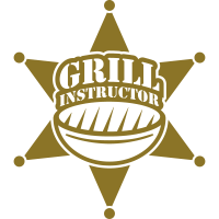 Grill Instructor Star