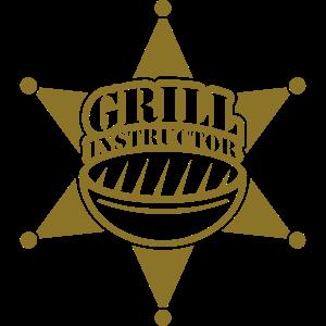 Grill Instructor Star