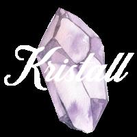 Kristall | Amethyst