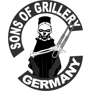 SONS OF GRILLERY