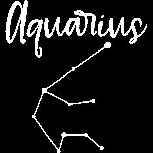 aquarius | Sternzeichen Sternbild Wassermann