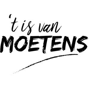 't is van Moetens