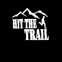 Wandern Trailrun Outdoor