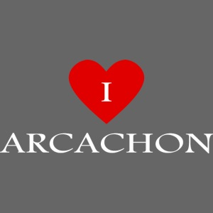 I love Arcachon