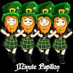 Les irlandais