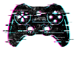 Gamepad Joystick Gamer Symbol