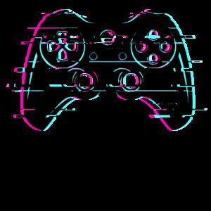 Gamepad Joystick Gamer Symbol