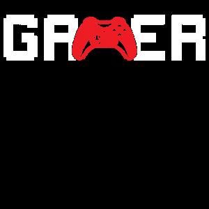 Gamer Gaming Joypad
