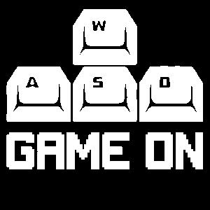 Gamer online games
