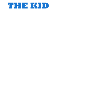 THE KID THE MYTH THE LEGEND