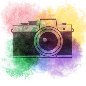 Farb foto